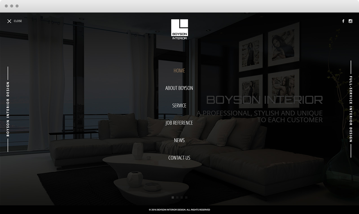 Boyson Layout 2
