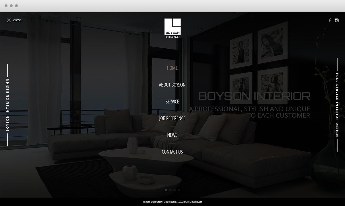 博森室內設計 Layout 2